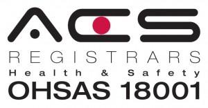 ACS OHSAS 18001