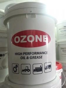 Primo Ozone MP200