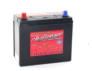 Challenger Conventional Lead-Acid Battery